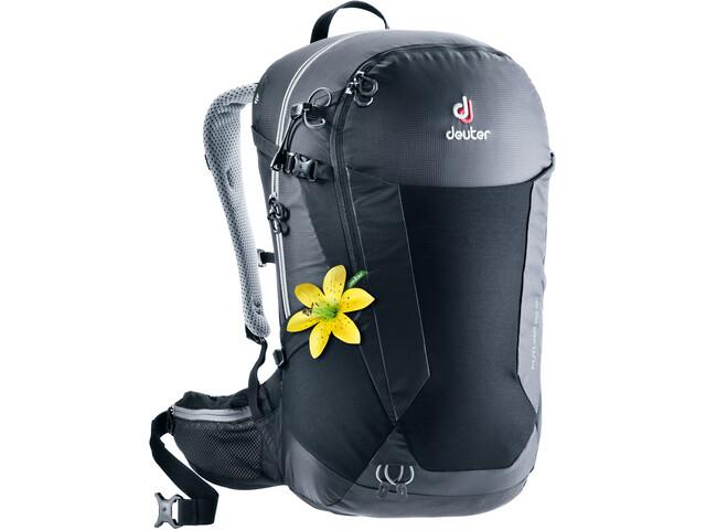 usa goedkope verkoop in de uitverkoop verschillende ontwerpen Deuter Futura 26 SL Rugzak Dames, black